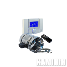 Електронна система контроля горіння ERS 02