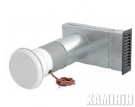 Фільтр анемостат ( грілка стабілізатор припливу) Darco NLGS110A-ML
