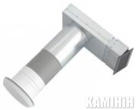 Фільтр анемостат (стабілізатор припливу) Darco NLS150A-ML