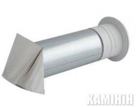 Фільтр анемостат (стабілізатор припливу) Darco NOS080A-ML