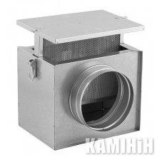 Фільтр прямокутний SFS.../Fm-OC Ø100-200