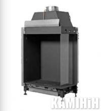 Газовий камін Kalfire GP 65/75C