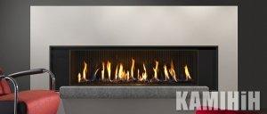 Газовий камін Kalfire G160/41F