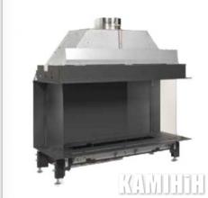 Газовый камин Kalfire G90/44S