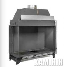 Газовый камин Kalfire GP 80/55C L/R
