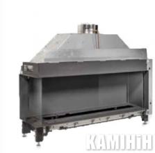 Газовий камін Kalfire G105/37C L/R