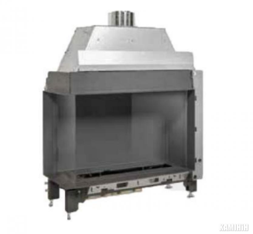 Газовый камин Kalfire G65/44C L/R