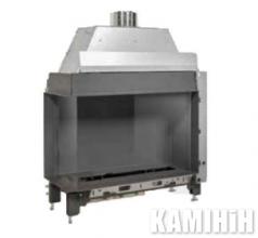 Газовый камин Kalfire G65 / 44C L/R