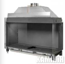 Газовий камін Kalfire GP 110/55C L/R