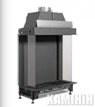 Газовий камін Kalfire GP 70/75S