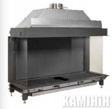 Газовий камін Kalfire GP115/55S