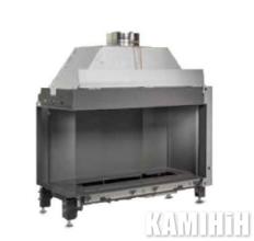 Газовый камин Kalfire G85/44C L/R