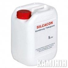 Грунтовка для швів SILCACON (5л)