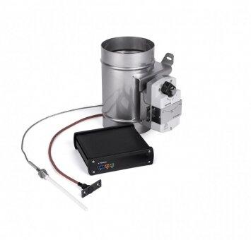 Автоматика HOS A (Контролер горіння) без бездротового дислею