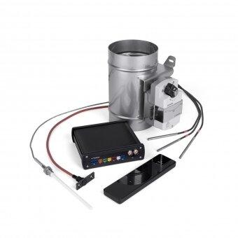 Автоматика HOS AW (Контролер горіння, Контроль водяного контуру) Набір