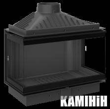 Камінна топка KFD ECO iMAX 7 3F standard