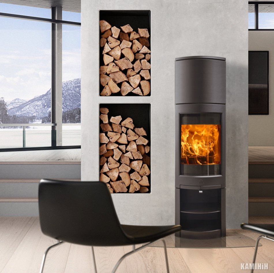 Jotul F 360 High Top