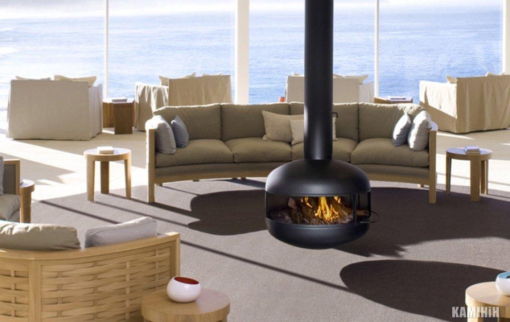 Камін Hogar Fuego 600