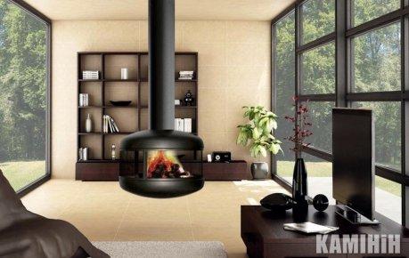 Камін Hogar Fuego 800