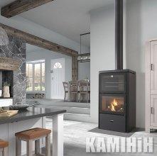 Fireplace stove Rocal HEBAR
