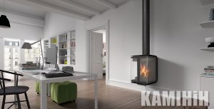 Fireplace Rocal Oban NEW