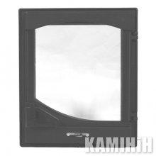 Камінні дверцята Pisla HTT 426 (герметичні, контроль тяги повітря)