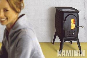 Austroflamm G1 stove