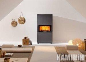 Печь-камин Austroflamm Rikk 75 (75x39 K/S)