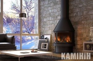 Fireplace stove Rocal Aitana