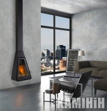 Fireplace stove Rocal D-9 NEW