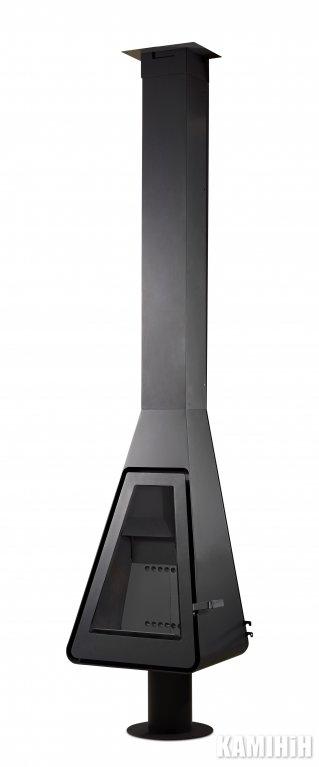 Дизайнерський камін Rocal D-9
