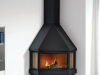 Fireplace stove Rocal Estela