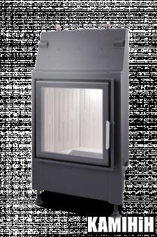 Камінна топка Aquador Blok 515 (скляна дверка)