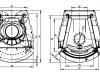 Камінна топка Austroflamm 45x57 KR