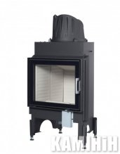 The fireplace insert Austroflamm 55x45 2.0 K