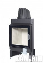 The fireplace insert Austroflamm 55x51 2.0 K