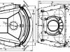 Камінна топка Austroflamm 65x51 KR