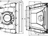 Камінна топка Austroflamm 65x57 S 2.0