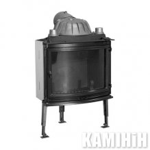 The fireplace insert Jotul I 18 Panorama