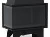 Камінна топка KFD ECO iLUX 90+L