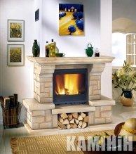 Каминная облицовка Hogar Granada