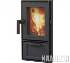 Пічні дверцята Pisla HTT 636 (герметичні, контроль тяги повітря)