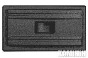 Пічні ревізійні дверцята Pisla HTT 506