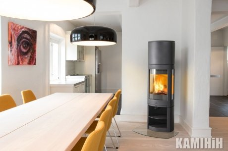 Камінні печі Jotul F 370 Advance HT series