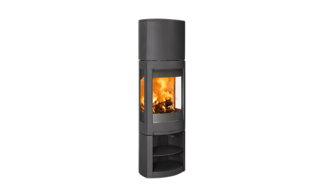 Печь-камин Jotul F 370 High Top