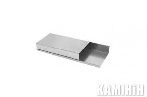 Канал прямокутний kPS150x50/2000-OC