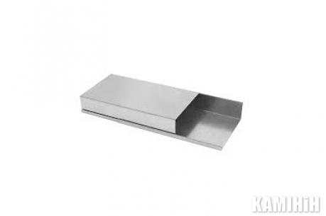Канал прямокутний kPS150x50/500-OC