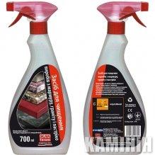 Засіб для чистки мармурових виробів