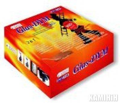 Каталізатор спалювання сажі  Glass-Dym 10x50