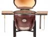 Керамічний гриль Monolith Le Chef на сталевих ніжках